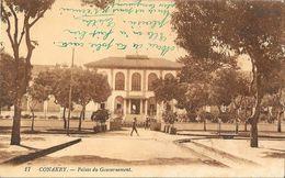 République De Guinée - Conakry - Palais Du Gouvernement - Edition Lévy Fils & Cie - Guinea
