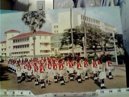Nigeria - The Band Of The 3rd Battalion Queen's Own Nigeria Regiment MILITARY FORCES  N1975  FN3458 - Nigeria