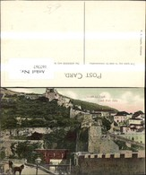 167767,Gibraltar Land Pot Gate Britisches Überseegebiet - Gibraltar