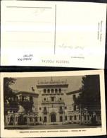 167787,Edificio Moderno Banco Hipotecario Nacional Ciudad De Mza - Argentinien