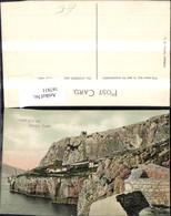 167811,Gibraltar Europa Point Britisches Überseegebiet - Gibraltar
