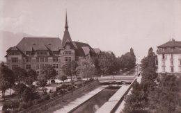 Vevey Le Collège (10611) - VD Vaud