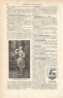 LAMINA ESPASA 9467: El Bailarin Nijinsky Por Blanche - Autres Collections