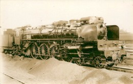 CPA Train-Locomotive à Identifier    L2146 - Trenes