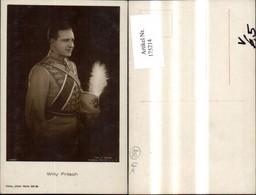 175214,Willy Fritsch Pub Ross 1390/1 - Acteurs