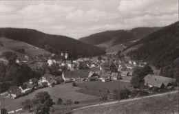 Schapbach - 1968 - Bad Rippoldsau - Schapbach