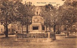 Henri Chapelle  Monument    Welkenraedt   A 1837 - Welkenraedt