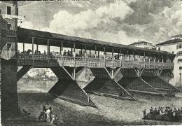 BASSANO DEL GRAPPA  VICENZA  Il Ponte Sul Brenta  Ponte Vecchio Degli Alpini - Vicenza