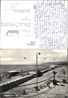 181846,Molise Catanzara Lido Spiaggia Vista Dal Miramare Strand - Unclassified