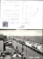 181843,Molise Bellaria Spiaggia Straßenansicht Strand - Unclassified