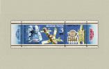 Hungary 1978. Praga Stamp Exhibition - Space - Segmental Stamp MNH (**) Michel: 3308 / 1.50 EUR - Unused Stamps