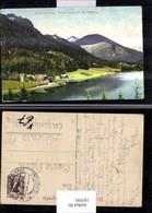 185593,Salzkammergut Schwarzensee B. St. Wolfgang Pub Brandt 1147 - Österreich