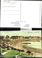188812,Argentinien Mar Del Plata Playa Bristol Strand - Argentinien