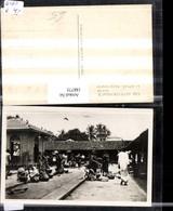 188775,Annam Vietnam Marche Indigene Leute Ansicht - Panama