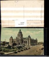 188761,Südafrika Durban KwaZulu-Natal Town Hall And Smith Street Straßenansicht Gebäu - Südafrika