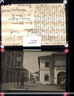 188774,Foto AK Medan Straßenansicht Indonesien Sumatra Ultara - Indonesien