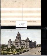 188762,Südafrika Durban KwaZulu-Natal Town Hall And Smith Street Straßenansicht Gebäu - Südafrika