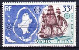 WALLIS ET FUTUNA POSTE AERIENNE 1955-60 YT N° PA 17 ** - Poste Aérienne