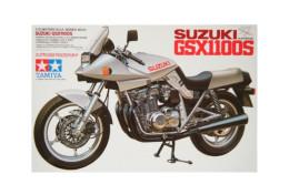 Suzuki GSX1100S Katana 1/12 ( Tamiya ) - Motorcycles