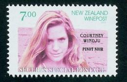 New Zealand Wine Post CW Pink Single - New Zealand