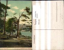 203839,Lago Nahuelhuapi Nahuel Huapi See - Argentinien