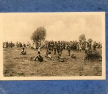 RUANDA - ASTRIDA - UN COIN DU MARCHE INDIGENE - Ruanda-Urundi