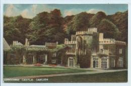 Dawlish - Luscombe Castle - Other