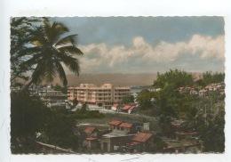 Guadeloupe Pointe à Pitre - Le Faubourg Frebault (n°23 Carabon Fontenille Neuve) - Pointe A Pitre