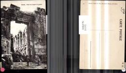 211372,Libanon Baalbek Balbek Porte Du Temple De Jupiter - Libanon