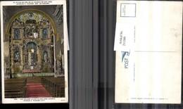 211380,Panama City Golden Altar In San Jose Church Kirche Iglesia Innenansicht - Panama