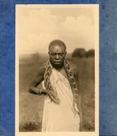 RUANDA - DOMPTEUR DE SERPENTS - Ruanda-Urundi