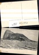 211989,Gibraltar Rock From San Felipe - Gibraltar