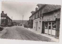 Touffreville - Café De La Marie - France