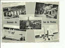 Virelles Chimay Souvenir Du Lac - Chimay
