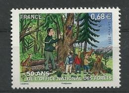 Francia 2015 -  50 Ans De L'ONF - France