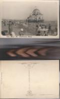 6235) OSTIA MARE STABILIMENTO ROMA NON VIAGGIATA 1930 CIRCA - Roma (Rome)