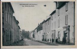 CPA Aveyron Non Circulé Aguessac - Other Municipalities