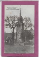 22.- LAMBALLE .- Eglise Saint-Martin Vieux Porche Interessant - Lamballe
