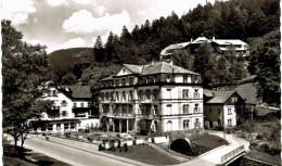 Allemagne - Bad Rippoldsau Luitgardstift - Bad Rippoldsau - Schapbach
