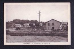 38 - SEPTEMES - Le Morcellement Et La Villa Des Pins - Non Classés