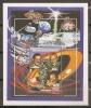 ESPACIO - REPUBLICA DE GUINEA 1989 - Yvert #89 - MNH ** - Espacio