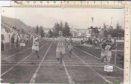PO5829D# FOTOGRAFIA Anni '60 - ATLETICA - CAMPIONE PIEMONTESE 200 METRI - MARELLO - Atletica