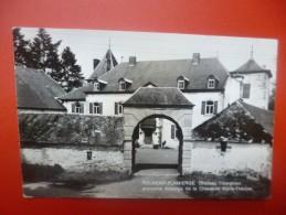Roumont-Flamierge : Chateau Tiberghien (R1309) - Bertogne