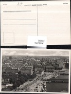 220595,Stockholm Utsikt Fran Stadshusets Torn Teilansicht - Sweden