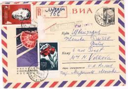 Russia, 1965, For Geneve - 1923-1991 UdSSR