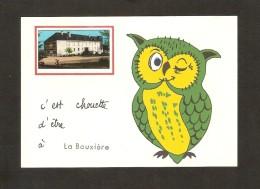 La Bouxière / C'est Chouette - Other Municipalities