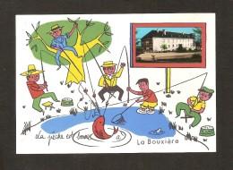 La Bouxière / La Pêche Est Bonne - Other Municipalities