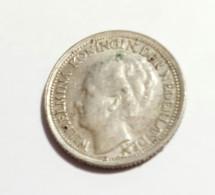 PAYS BAS JOLIE PIECE DE 10 CENT 1939 - Nederland