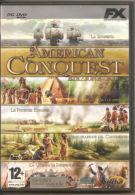 AMERICAN CONQUEST PC DVD - Giochi PC