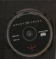 QUAKE III ARENA CON CODICE ORIGINALE - Giochi PC